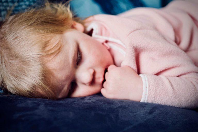 Wissenswertes - Erziehung - Schlafen